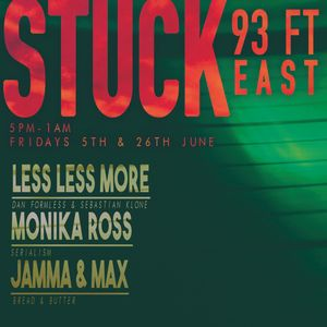 #StuckOnAir #521 With @DanFormless @93FeetEast