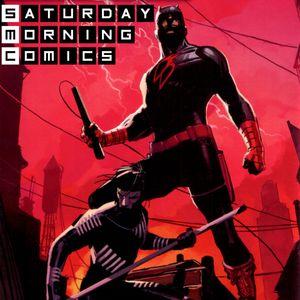 "Saturday Morning Comics #104 ""Small But Proud"""