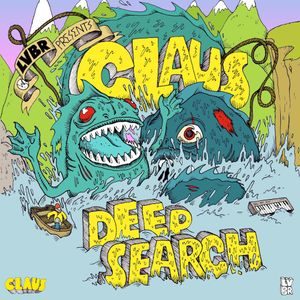 CLAUS-deep search