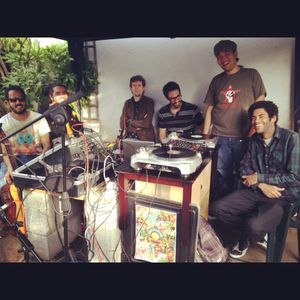 """Dj iZem's """"Bye Bye Dublin"""" special show Part.1 w/ Mr Upfull, Pepe Paulo, Carlinhos Cruz, Bob and Ed"""
