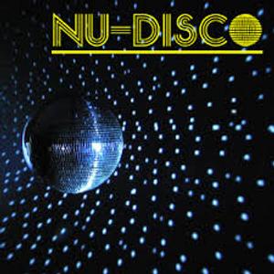 Nu Disco Mix Vol. 1 by Allan G