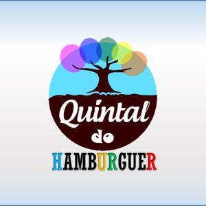 SET MIX DJ PH QUINTAL DO HAMBURGUER