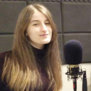 Tamara's Bournemouth University Work Experience - 24 03 2016