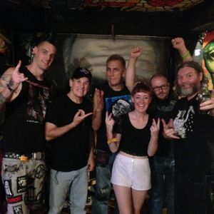 WAY OUT RADIO WORLD TOUR #57: TIPSY IN THAILAND