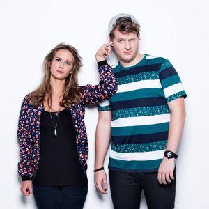 Lux & Marcusson present: Blend Radio episode 4