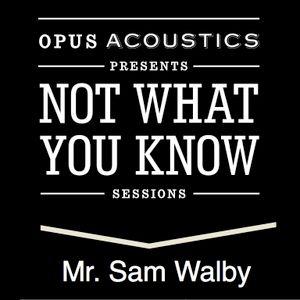 NWYK - Mr. Sam Walby