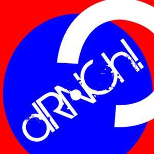 dRNCh! Radio Show@GALAXY FM 382 08 07 17 Гостин: Васко Нетковски