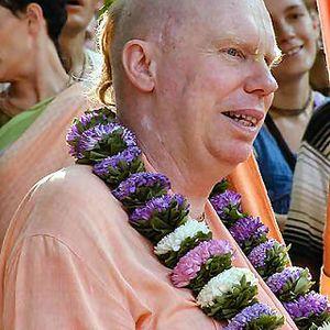 H.H Bhakti Caitanya Swami Lecture - Sri Sri Jagannatha-Gauranga Ashram