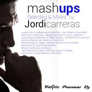 JORDI_CARRERAS - mashups (The Only One mix)