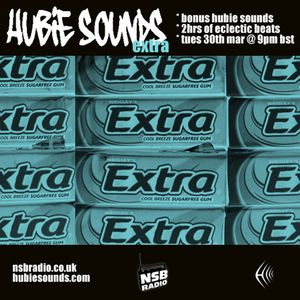 Hubie Sounds Extra 001 - 30th Mar 2010 - Part 1