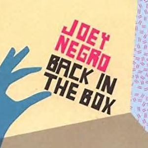 Joey Negro Back In The Box 2