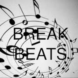Break Beats-Nordd- mixed-23.01.14