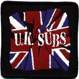 RETROPOPIC 32 - THE STORY OF THE UK SUBS