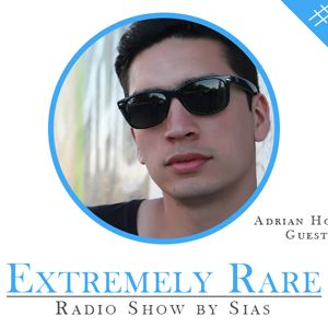 Extremely Rare Radio Show 10 (Adrian Hour Guest Mix)