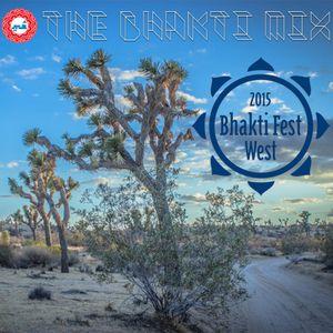 "Mental Physix: ""The Bhakti Mix"" (Bhakti Beats / Devotional)"