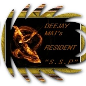 DJ MAT's num 60 PROGRESSIVE HOUSE RESIDENCE SSP
