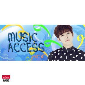 Music Access 22 December 2015