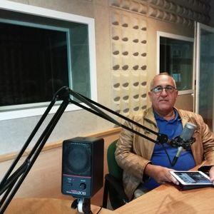 Entrevista - 18Out2019 - V Encontro Poesia a Sul  - Fernando Cabrita (00:14:42')