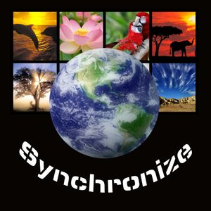 Synchronize: Earth- Vibration from Divine