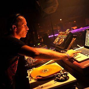 David Phillips Live on Radio Sonica Ibiza Nov 2010