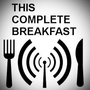 This Complete Breakfast - WPRK 91.5 FM - 07/23/12