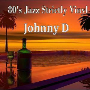 80's Jazz Mix Strictly Vinyl JohnnyD
