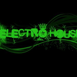 Electro House Mix August