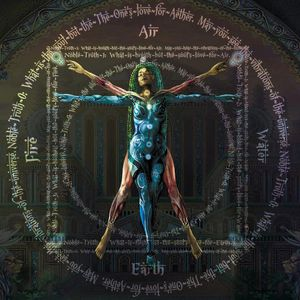 Opital - Electromagnetic Field of the Mind