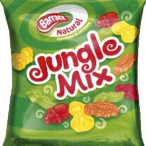 Getafix Jungle Promos Mix
