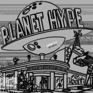 Get Hype 030