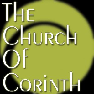 The Mission: Serving Communion - Audio