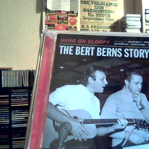 in orbit with clive r jan 7 pt.1 solarradio-  bert berns tribute 50 years since his untimely death