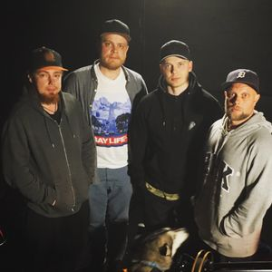 Ghettotyylit Oulu Feat. En Kiellä Enkä Myönnä (EKEM)