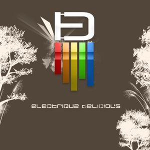 Electrique Delicious Podcast #6 by Christian Lummert