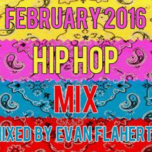 Hip Hop Mix - February 2016