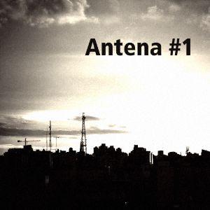 Rodrigo Garcia  @  Antena # (07/14/2008)