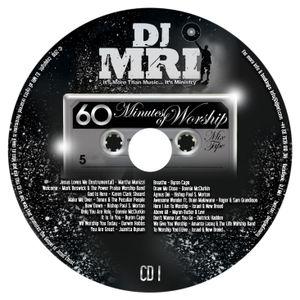 60 Minutes Of WORSHIP - Volume One