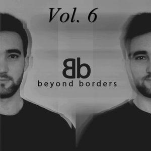 Andaro - Beyond Borders Vol. 6