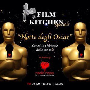 Film Kitchen - puntata 4x06 del 23 febbraio 2015