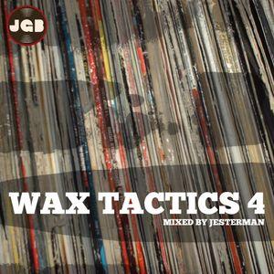 Wax Tactics 4 (2000)