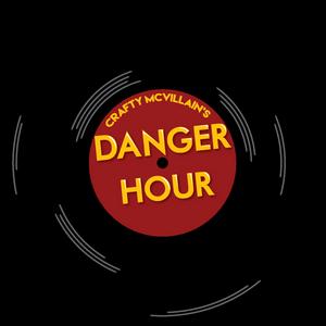 Danger Hour #5: Curses!
