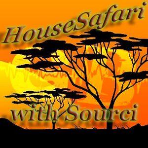 HouseSafari 056 Part II rekorded @ Glamour 23. (24.10.15)