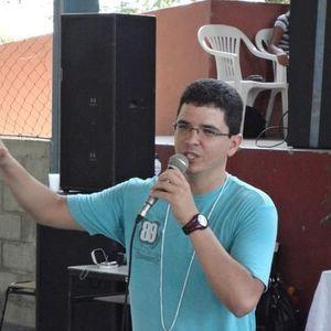 Experiência de Oração - 10/07/2016 - Anderson Soares - Vocacional Filhos de Maria