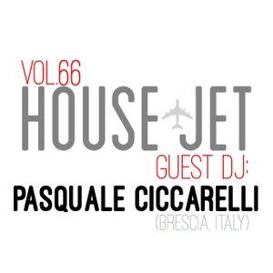 VOL.66 PASQUALE CICCARELLI (BRESCIA, ITALY)