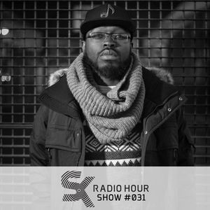 SKRH #031 - Sef Kombo Radio Hour