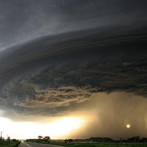 Sky is Falling by DJ Robert Brian