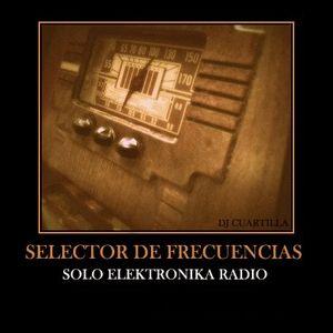 Selector de Frecuencias V.29 con DJ Cuartilla (20 Jun 2012)