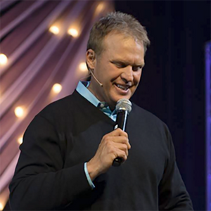 Love Gives by Pastor Scott Sheppard
