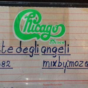 Chicago La Notte Degli Angeli Dj Mozart 30-1-1982