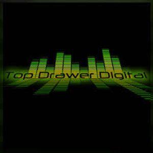 Eddie Voyager - Top Draw Digital Cover Show NSBRadio jan 2017